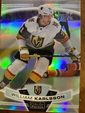 19-20 O-Pee-Chee Platinum Rainbow 15 William Karlsson