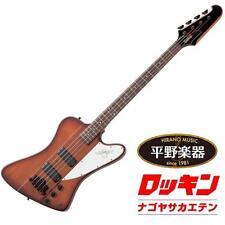 Epiphone Thunderbird IV Bass Vintage Sunburst rare beutiful JAPAN EMS F/S*