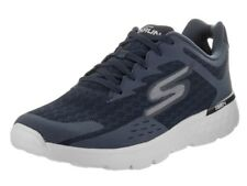Skechers Go Run 400-disperdere scarpa da corsa-Blu Scuro/Grigio UK 6 EU 39.5 JS50 97