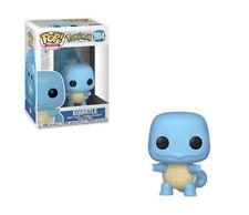 Funko Pop Games Pokemon Squirtle #504 Pre-order
