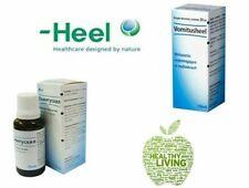 Vomitusheel Heel, 30ml-Oral Solution Homeopathy nausea vomiting