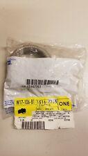 GENUINE GM OEM Exhaust-Catalytic Converter & Pipe Seal 15167765 4.2L BUICK GMC