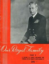 Our Royal Family - King George 6th (2013/06/24#04)