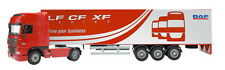 JOAL 342 DAF 95XF High Cab Artic with Box Van Trailer 1/50th Scale New Boxed