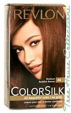 Treehousecollections: Revlon Colorsilk Medium Reddish Brown #44 Hair Color