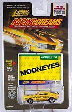 Johnny Lightning Racing Dreams Mooneyes Moon Eyes 1998 MIP