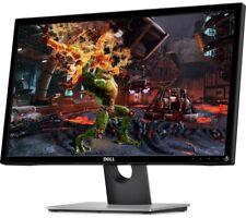 """Dell SE2417HG 23.6"""" 24"""" 16:9 LCD Gaming Monitor HDMI VGA 1920 x 1080 Full HD"""