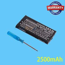 3.7V Replacement Battery Pack+Tool Kit For New Nintendo 3ds XL/LL Controller