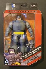 Armored Batman Figure DC Comics Multiverse Batman The Dark Knight Returns