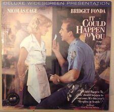 It Could Happen To You Laserdisc