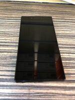 Genuine Sony Xperia Z5 Premium E6853 Black LCD Screen Digitiser& Frame Grade A(2