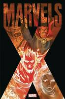 Marvels X #3 (Of 6) (2020 Marvel Comics) First Print Ross Cover