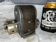 Bosch 4 Bolt Magneto Hit Miss Gas Engine