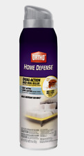 Ortho Home Defense Insect Killer 18 oz. Bed Bugs Fleas Ticks Fast-acting 0192910