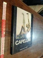 LIBRO:Luisi Luciano, Sergio CAPELLINI. Edizioni Arte Ghelfi 1980- autografato