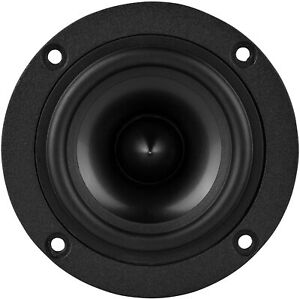 "Dayton Audio - RS75-4 - 3"" Reference Full-Range Driver 4 Ohm"