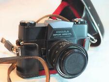 très RARE - Appareil photo KING Regula REFLEX  2000 CTL - westromat 50mm 1:1.9