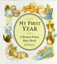 My First Year: A Beatrix Potter Baby Book (Peter R