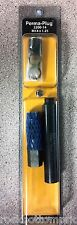 PERMA-PLUG 2200-14 M14 x 1.25 SPARK PLUG THREAD REPAIR KIT