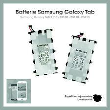 BATTERIE INTERNE NEUVE POUR SAMSUNG GALAXY TAB 2 7.0' P3100 / P3110 / P3113