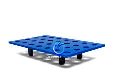 "BlueReef Mini Coral Frags Rack 8x5"" - 28 Holes - Oceanbox Designs™"