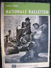 Arti Book Nationale Balletten René Frank (Nederlands) #38
