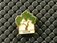 pins pin BADGE DIVERS NATURE ARBRE BREE OLIVIER