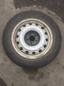 Good Year 205/60R16 Spare Wheel And Tyre Expert Dispatch Scudo 07-2015