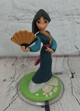 DISNEY INFINITY Princess Mulan 1.0 2.0 3.0 Mulan Character Figure