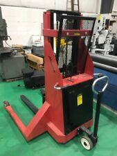 Mobile Industries Semi-Electric Pallet Jack