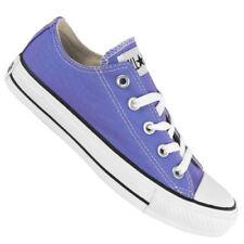 Zapatillas deportivas de mujer Converse Chuck Taylor All Star color principal azul