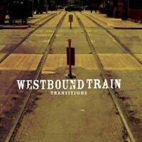 Westbound Treno Transitions Nuovo CD Digi Confezione