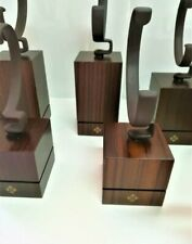 PATEK PHILIPPE Watch Display Stand Pedestal exhibitor 10 ITEMS
