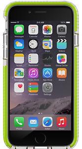 "Tech21 Evo Mesh Sport Case for iPhone 6 / 6s (4.7"") Green"