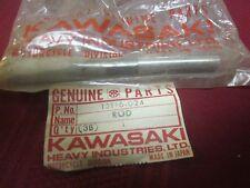 kawasaki f11 cluch rod new 13316 024