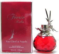 Van Cleef & Arpels Feerie Rubis 50 ml EDP Spray  Neu OVP