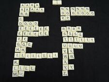 Scrabble Game Folio Travel Replacement Pieces & Parts, Tiles, Board, Racks, Pad