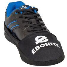 Ebonite Bowling Shoe Slider, One Size Fits Most, Black
