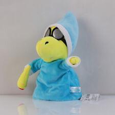 Super Mario Bros Plushie Magikoopa Kamek Plush Doll Stuffed Toy 7 inch Xmas Gift