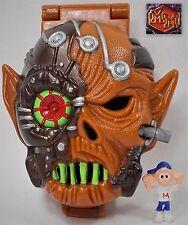 Mighty Max - Skull Warrior - Horror Heads 14