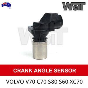 Crankshaft Crank Position Angle Sensor For Volvo V70 C70 S80 S60 XC70 OEM Qualit