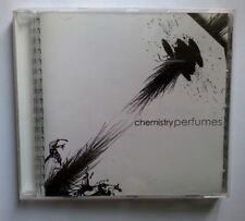 Chemistry-PERFUMES   CD New   FRENCH HEAVY METAL