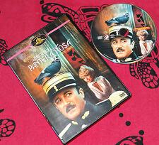 La vendetta della Pantera Rosa - Peter Sellers (DVD; 1978) *OTTIMO*.