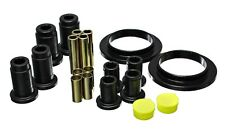 Suspension Control Arm Bushing Kit-Police Interceptor Front fits Crown Victoria