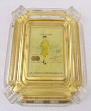 More details for antique beefeater gin  - james burrough ltd glass ashtray - old lovely ashtray