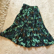 Carole Little Embellished Top & Print 5--Tier Skirt    12