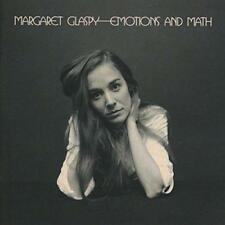 Margaret Glaspy - Emotions And Math (NEW CD)