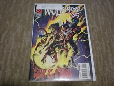 Wolverine Annual 1995 (1988 Series) Marvel Comics VF/NM