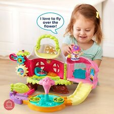 Educational Toys For 2 Year Old Toddler Age 1 3 4 5 Girl Learn Playset Tech Top