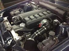 MISHIMOTO BMW E30/E36 Performance Aluminum Radiator 1988–1999